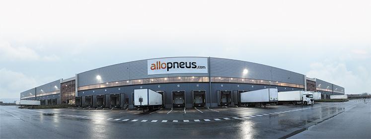 Allopneus.com conseil en sécurité informatique et audit