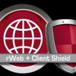 pare-feu applicatif denyall rWeb client shield