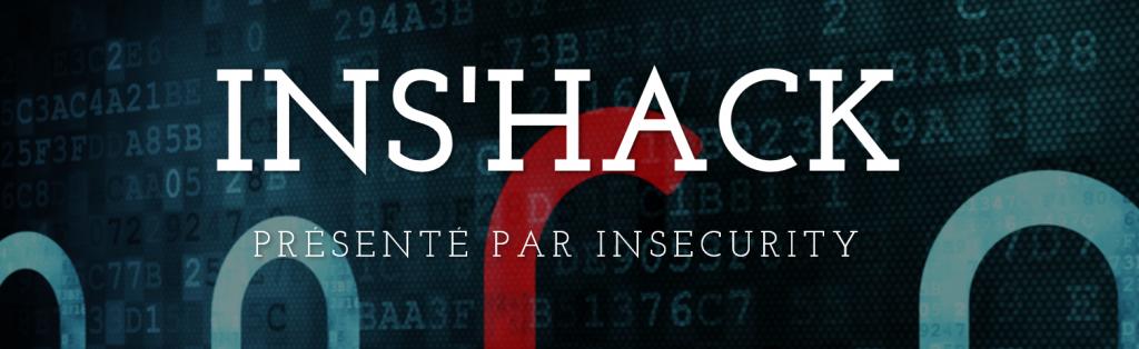 ins'hack 2017 événement sécurité