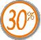 30pourcents