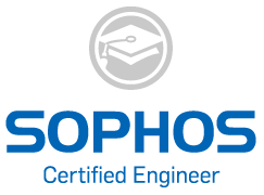 certification Sophos UTM Engineer