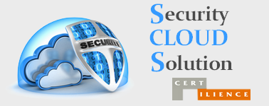 SCS Security Cloud Solution sécurité du cloud privé cloud et public