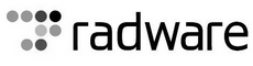 logo radware - cyberattack mitigation solution