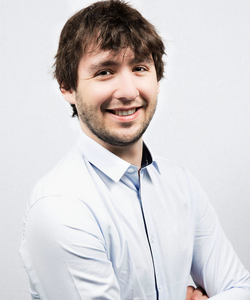 Geoffroy DIETSCH - équipe Certilience, agence de cybersécurité