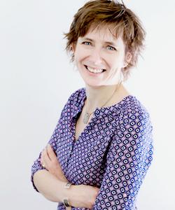 Marie HONOLD - équipe Certilience, agence de cybersécurité