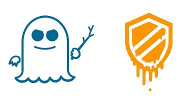 vulnérabilités Meltdown et Spectre - sécurité informatique