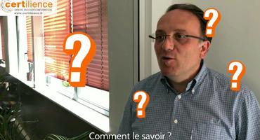 vidéo Alexandre Ginon à quoi sert un audit de sécurité