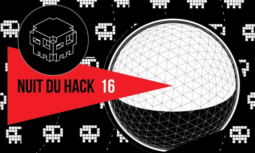 Nuit du hack 2018 à Paris La Villette - conférences hacking et wargame