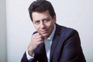 Philippe Ankri, fondateur et dirigeant d'Eolia Software : réduire les failles de sécurité
