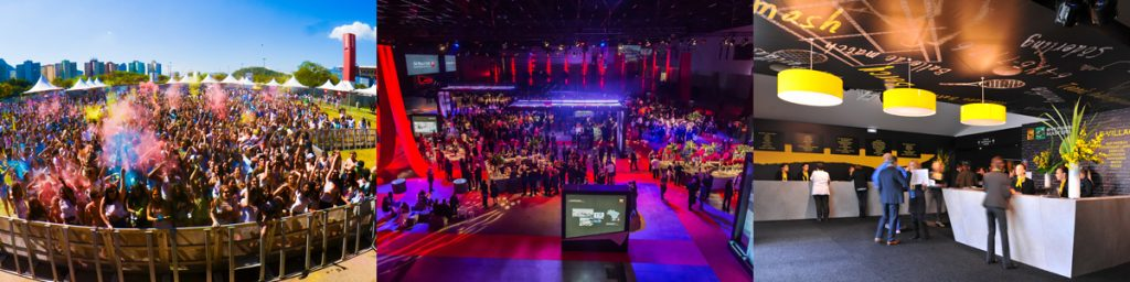 GL Events confie sa sécurité informatique à Certilience