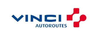 Vinci Autoroutes logo