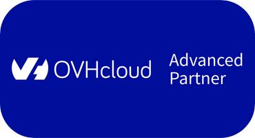 Partenaire OVH – Advanced Partner OVH Cloud