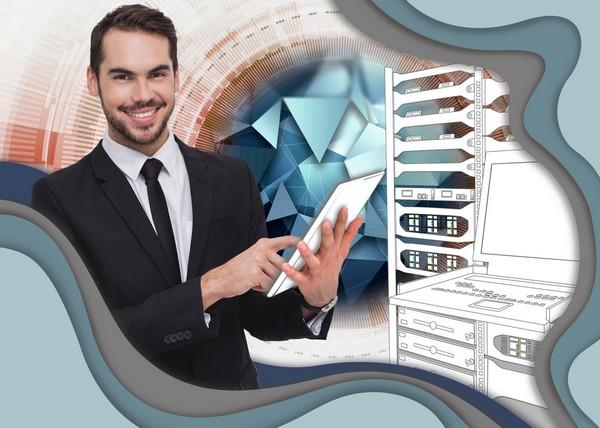 intégration de solutions de sécurité informatique