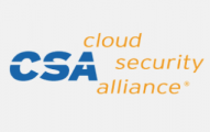 Certification CSA Cloud Security Alliance