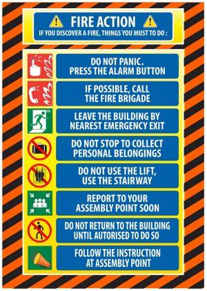 plan de remédiation en cas d'urgence incident de sécurité
