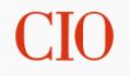 logo magazine CIO