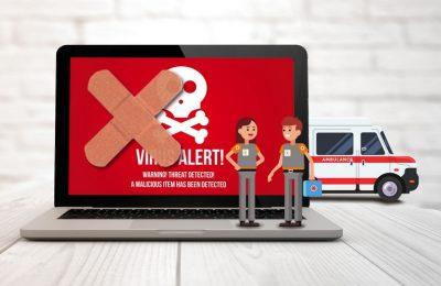 reponse aux incidents après attaque ou faille de sécurité