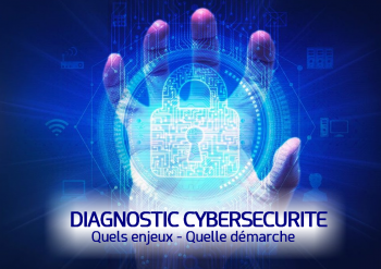 diagnostic cybersecurite, quels sont les enjeux