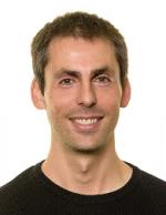 Vincent Jochenbein - laboratoire Arrow