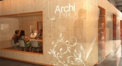 hall salon b to b archi expo virtual expo audit